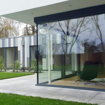 Bespoke glazing solutions