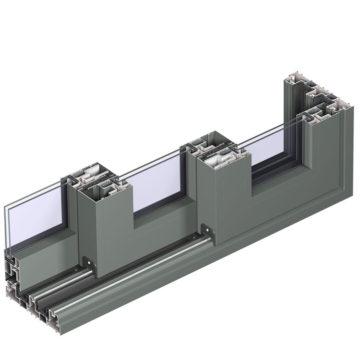 CP155 on a 3 rail