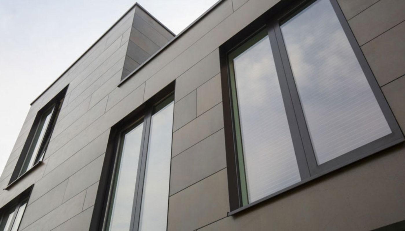 reynaers cs 77 windows; Aluminium windows;