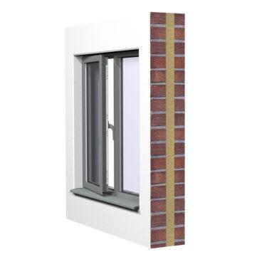 Full window