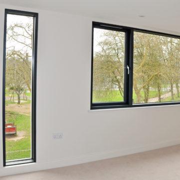 Nordwin window