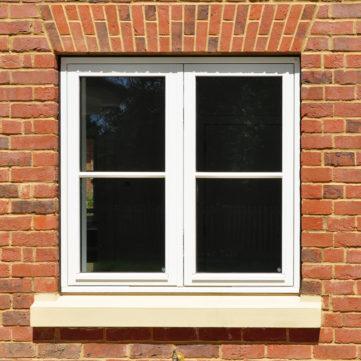 Open out window