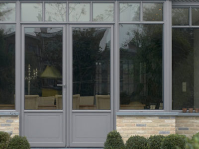 SL38- door and window