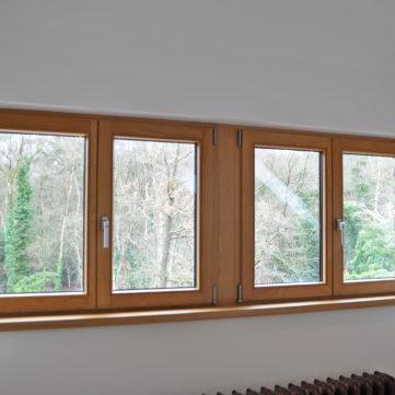 System 4000 window