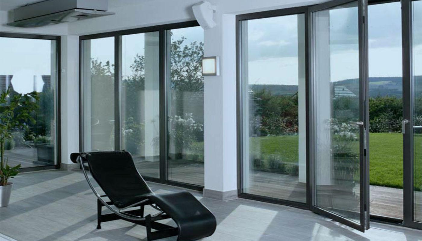 masterline- 8 windows